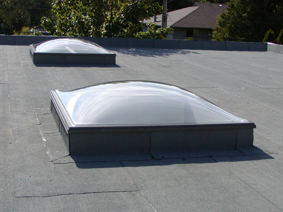 Atcm Insulite Fixed Commercial Skylights
