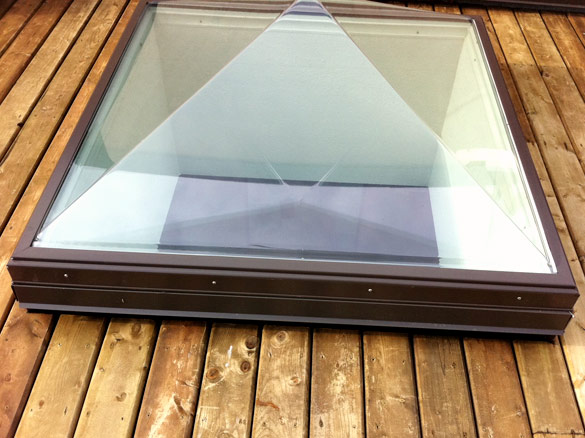 Vcm Insulite Fixed Or Opening Residential Skylights