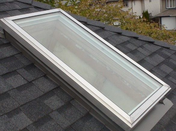 Vcm Glass Fixed Residential Skylights