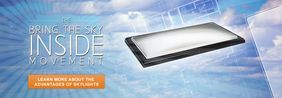 Advantages of Skylights