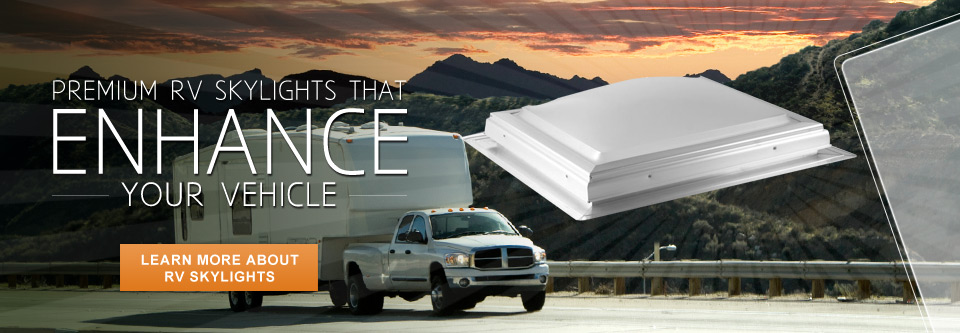 RV Skylights